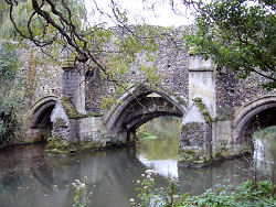 Abbot's Bridge