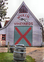 Wyken Vineyard